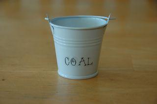Coal Bucket 009