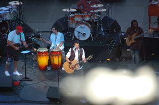 2010 June 15 Del Mar Fair Jeremy Camp 011