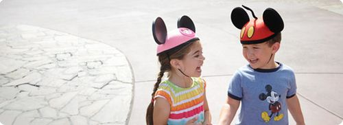 US Airways Million Miles Disney World Contest