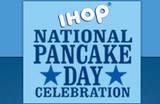 Ihop-free-pancake-day