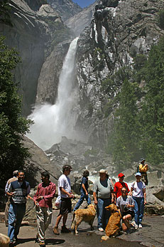 YOSE_Photo-DanNg Yosemite National Park