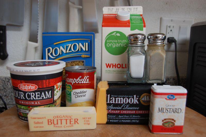 Crockpot creamy macaroni and cheese paula deen ingredients