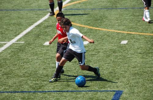 North San Diego Futbol Club Stallions vs Vista Storm 2