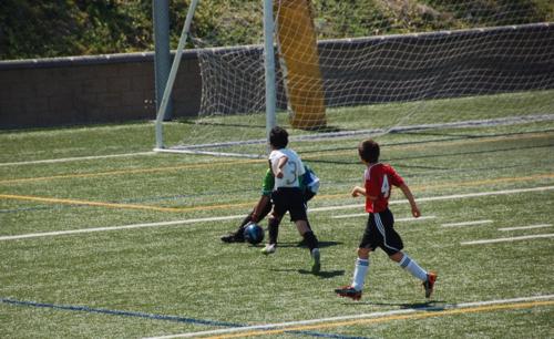 North San Diego Futbol Club Stallions vs Vista Storm 3