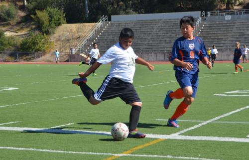 North San Diego Futbol Club Stallions vs San Diego SC B2000 5