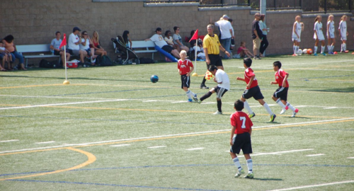 North San Diego Futbol Club Stallions v Vista Storm 6