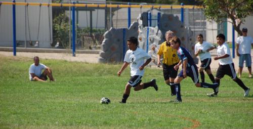 North San Diego Futbol Club Stallions vs Encinitas Express 2
