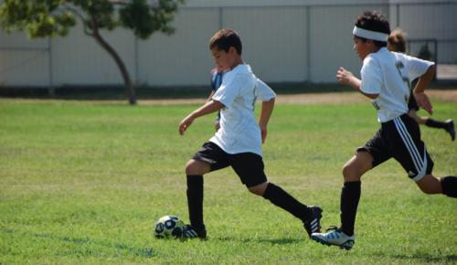 North San Diego Futbol Club Stallions vs Encinitas Express 3