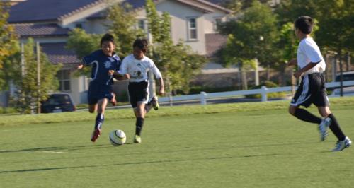 North San Diego Futbol Club Stallions v Temecula United 2