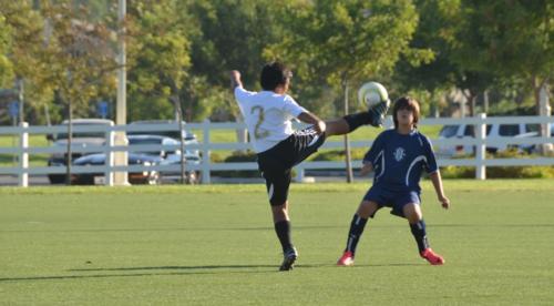 North San Diego Futbol Club Stallions v Temecula United 5
