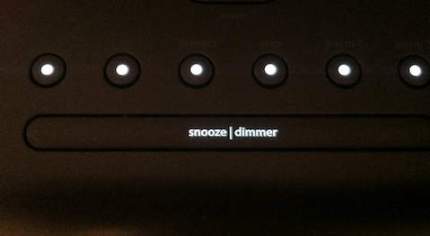 IHome dimmer
