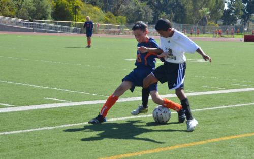 North San Diego Futbol Club Stallions vs San Diego SC B2000 4