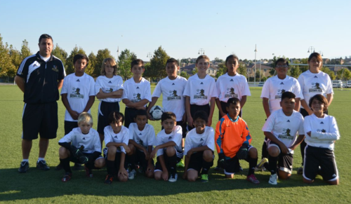 North San Diego Futbol Club Stallions